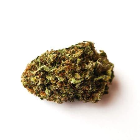 Cherry Pie CBD Bud